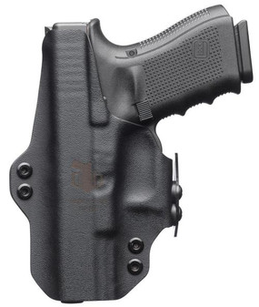 Dual Point S&W M&P Shield 9/40