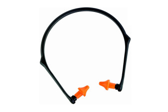 Banded Ear Plugs