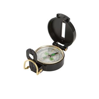 Lenstatic Compass