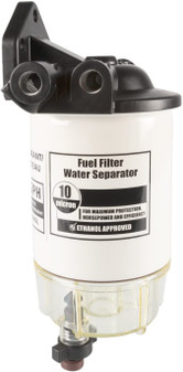 BOATER FUEL FILTER WATER SEPARATOR