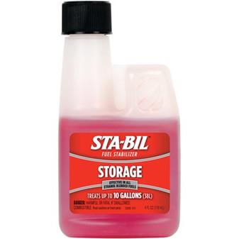 STABIL Fuel Stabil TX 4z