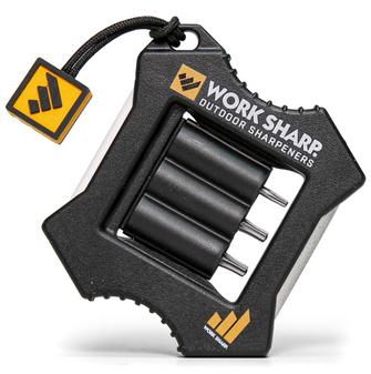 Micro Sharpener & Knife Tool
