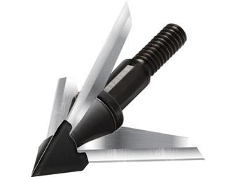 Exodus Crossbow Broadhead Swept Blade