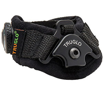 TruFit Universal Replacement Release Strap - Black