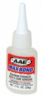 Max Bond Glue - 0.7oz