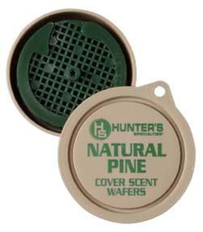 Scent Wafers - Natural Pine