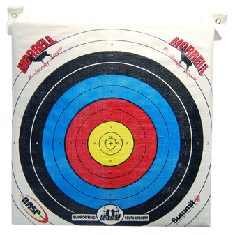 NASP Youth Archery Target