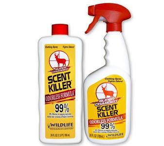 24oz / 24oz Scent Killer Combo