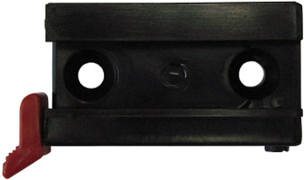 Spare Quiver Mounting Bracket