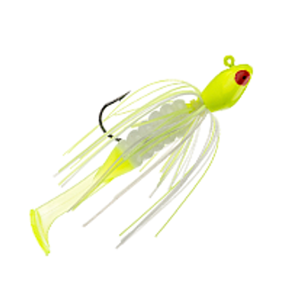 1/4oz Krappie Kicker Swim Jig