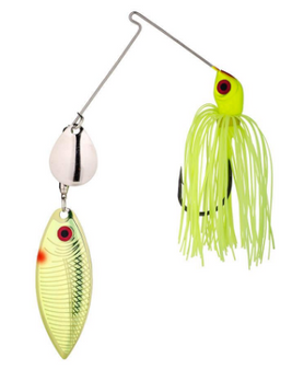 3/8oz Red Eye Special Spinner Bait
