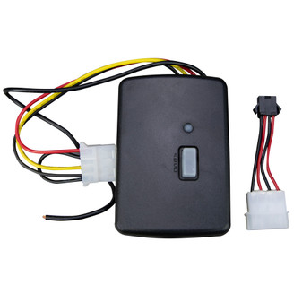 Receiver For 4 Channel Remote 6v-12v