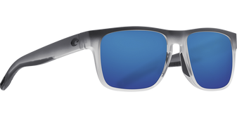 Spearo Ocearch Matte Fog Gray/Blue Mirror 580G