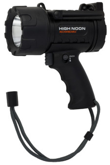 High Noon USB Rechargeable Spotlight