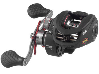 Tournament MP Speed Spool LFS Series - 6.5:1