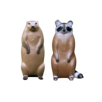 Pro Hunter Raccoon & Groundhog