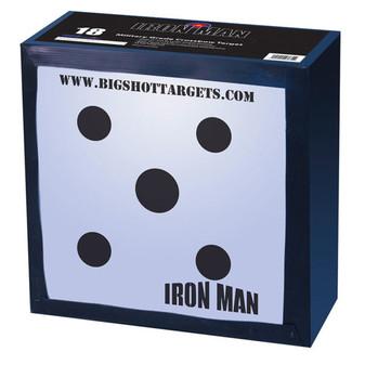 """18"""" Iron Man X-Bow Target"""