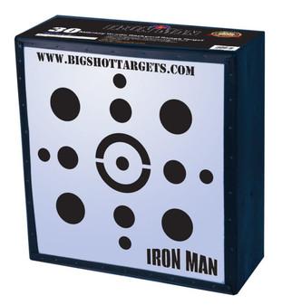 """30"""" Iron Man X-Bow Target"""