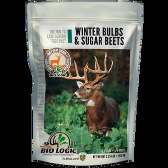2.25lb Winter Bulbs/Sugar Beets