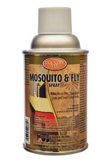 Mosquito/Fly Spray Max Strength