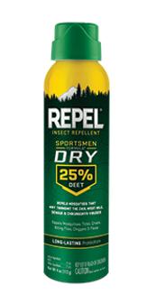 Sportsmen Formula Dry 25%