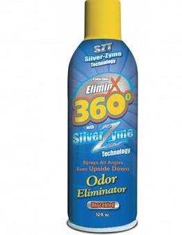 Eliminx 360 12oz.