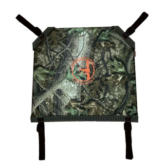 Weathershield T-cushion Seat, Clear Cutt Camo