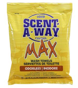 SAW Wash Towels 12pk