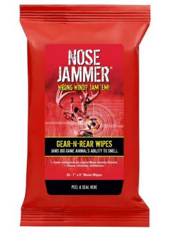 Gear-n-Rear Wipes