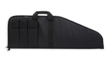 "43"" Pit Bull Tactical Case - Black"