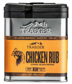 9oz Chicken Rub