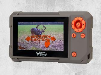 VU60 Trail Pad Handheld Viewer