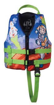 Child Water Buddies Vest