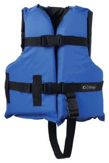 Child General Purpose Vest - Blue