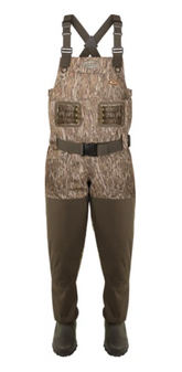 Breathable Wader w/Tear-Away Liner