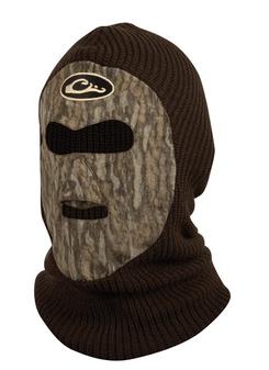 LST Fleece-Lined Face Mask
