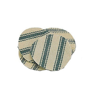 .50 to .58 Caliber Shooting Patches - 100 Pack