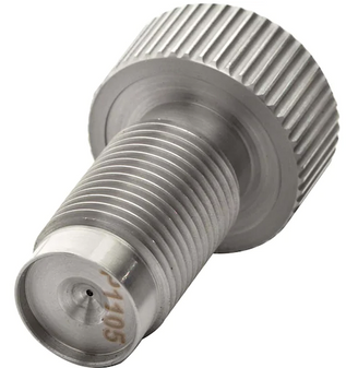Quick-Release Breech Plug