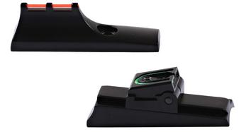 DuraSight® Z2® Alloy Fiber Optic Sights