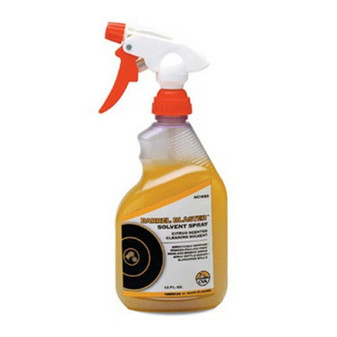 Barrel Blaster Solvent Spray 12 oz