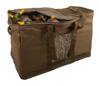 12 Slot Zippered-Top Decoy Bag
