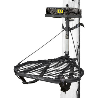 Mega Combat Hang-On Stand