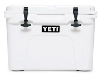 Tundra 35 Cooler - White