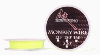 125' Monkey Wire