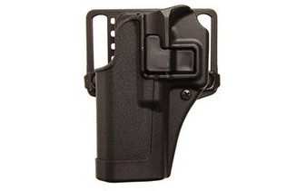 SERPA CQC Glock 43 Concealment Holster - Left Hand