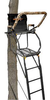 Skybox Deluxe Ladder Stand