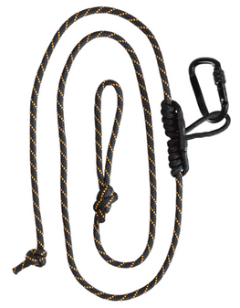 Safety Harness Lineman's Rope