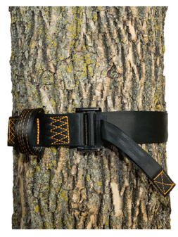 Safety Harness Tree Strap