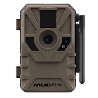Muddy Cellular Game Camera - ATT