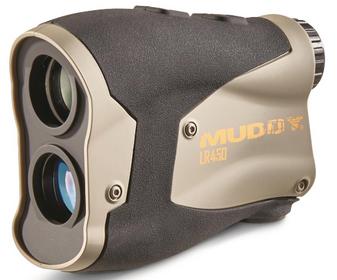450yd Laser Rangefinder